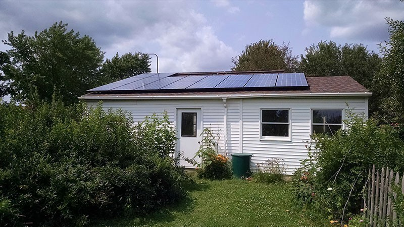 Solar Energy Services in Warsaw, IN | Collier\'s Heating & Air ...