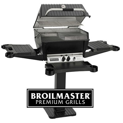 Click here to explore the Broilmaster Grills brand.