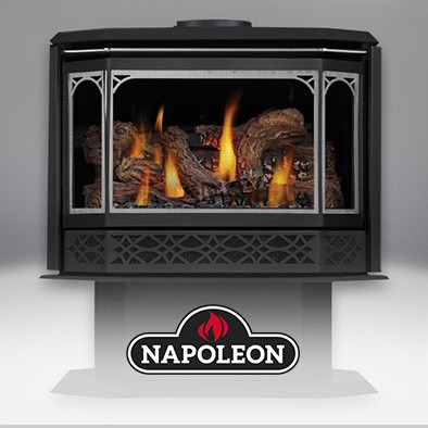 Click here to explore the Napoleon brand.