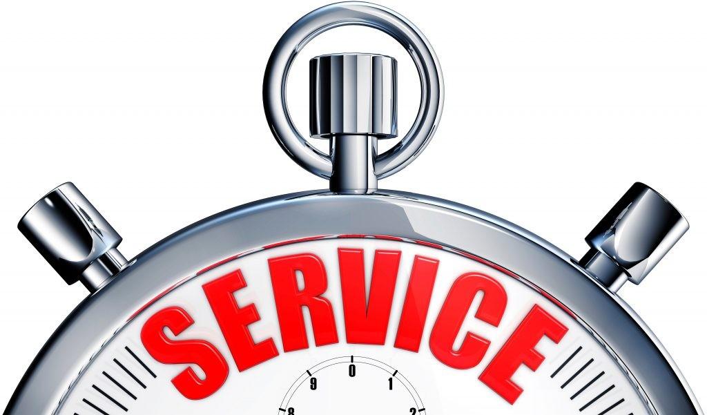 clock-reminding-service
