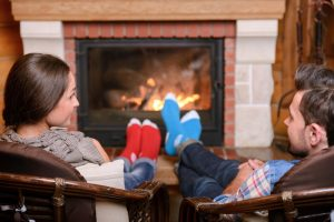 fireplace-with-couple