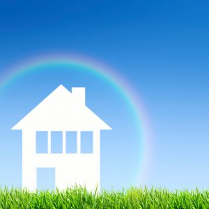 home-with-rainbow-barrier
