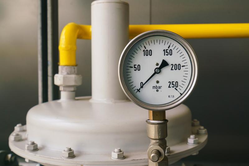 boiler-manometer